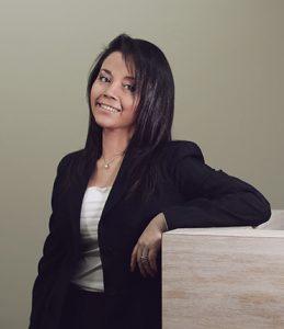 Cristina Gaete Banda