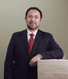 Mauricio Núñez Sotelo